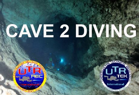 CAVE 2 DIVING